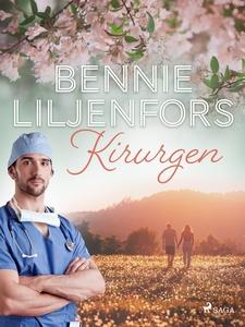 Kirurgen (e-bok) av Bennie Liljenfors