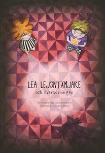 Lea Lejontämjare och översovningen (ljudbok) av