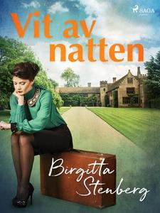 Vit av natten (e-bok) av Birgitta Stenberg