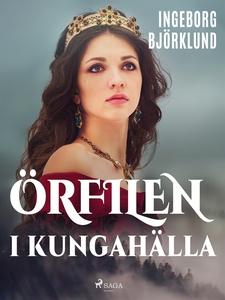 Örfilen i Kungahälla (e-bok) av Ingeborg Björkl