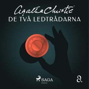 De två ledtrådarna (ljudbok) av Agatha Christie