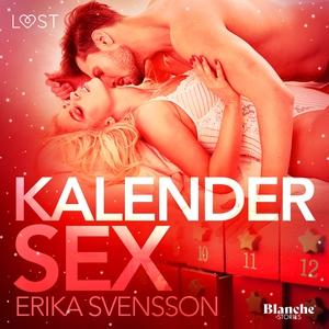 Kalendersex (ljudbok) av Katja Slonawski
