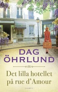 Det lilla hotellet på rue d'Amour (e-bok) av Da