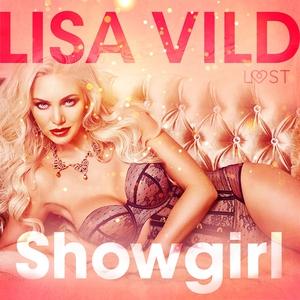 Showgirl (ljudbok) av Lisa Vild