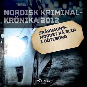 Spårvagnsmordet på Elin i Göteborg (ljudbok) av
