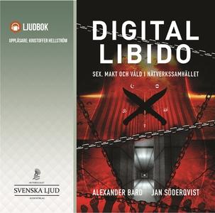 Digital Libido : Sex, makt och våld i nätverkss
