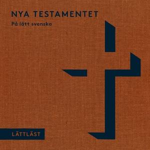 Nya testamentet (lättläst) (ljudbok) av