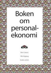 Boken om personalekonomi (e-bok) av Bino Catasú