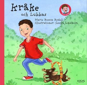 Kråke och Lubbas (ljudbok) av Marie Bosson Ryde