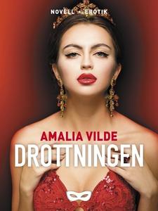Drottningen (e-bok) av Amalia Vilde