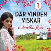 Gabriellas flykt: En släkthistoria