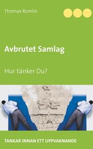 Avbrutet Samlag: Hur tänker Du? (e-bok) av Thom