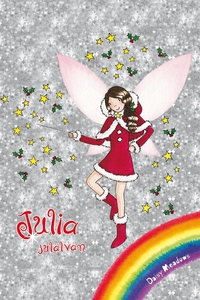 Julia julälvan (e-bok) av Daisy Meadows