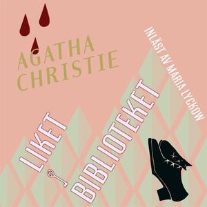 Liket i biblioteket (ljudbok) av Agatha Christi