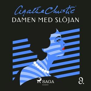 Damen med slöjan: novell (ljudbok) av Agatha Ch