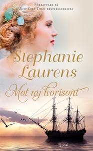 Mot ny horisont (e-bok) av Stephanie Laurens
