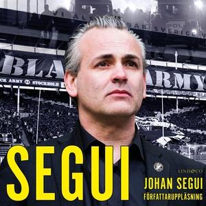 Segui (ljudbok) av Johan Segui