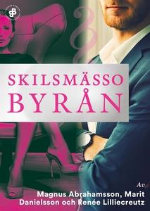 Skilsmässobyrån S1E1 (e-bok) av Marit Danielsso
