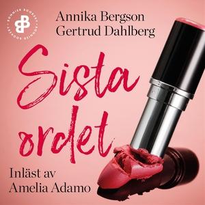 Sista ordet S1E5 : Hämnden (ljudbok) av Annika