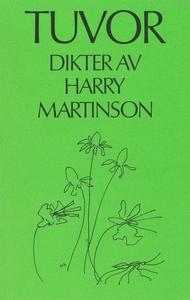Tuvor : Dikter (e-bok) av Harry Martinson