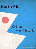 Gränsen : En historia