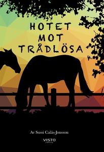 Hotet mot Trådlösa (e-bok) av Sussi Calås-Jonss