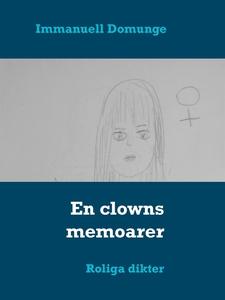 En clowns memoarer: Roliga dikter (e-bok) av Im
