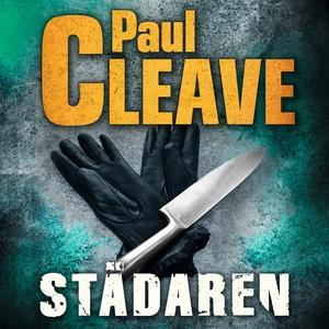 Städaren (ljudbok) av Paul Cleave