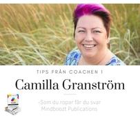 Tips från coachen - Som du ropar får du svar