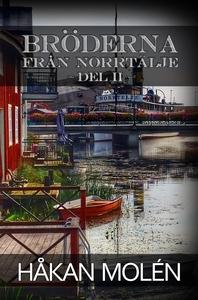 Bröderna från Norrtälje: Del II (e-bok) av Håka