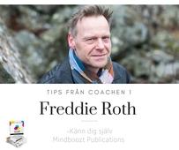 Tips från coachen - Känn dig själv