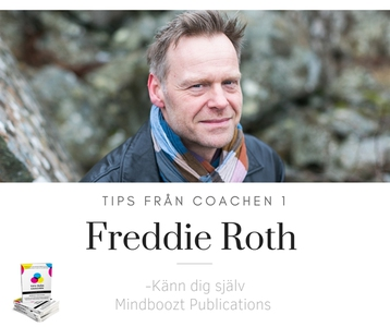 Tips från coachen - Känn dig själv (ljudbok) av