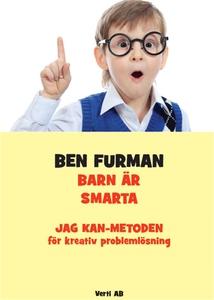 Barn är smarta (e-bok) av Ben Furman