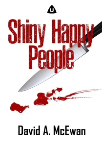 Shiny Happy People (e-bok) av David A. McEwan