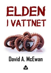 Elden i vattnet (e-bok) av David A. McEwan