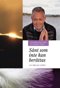 Sånt som inte kan berättas (e-bok) av Niklas Li
