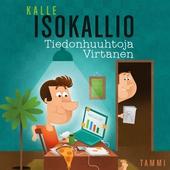Tiedonhuuhtoja Virtanen