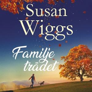 Familjeträdet (ljudbok) av Susan Wiggs