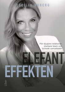 Elefanteffekten (ljudbok) av Cecilia Duberg