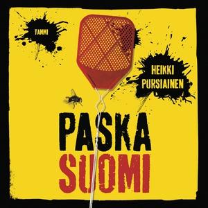 Paska Suomi (ljudbok) av Heikki Pursiainen
