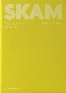 Skam. Säsong 1: Eva (e-bok) av Julie Andem