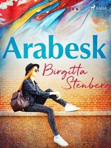 Arabesk (e-bok) av Birgitta Stenberg