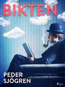 Bikten (e-bok) av Peder Sjögren