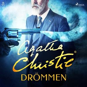 Drömmen (ljudbok) av Agatha Christie