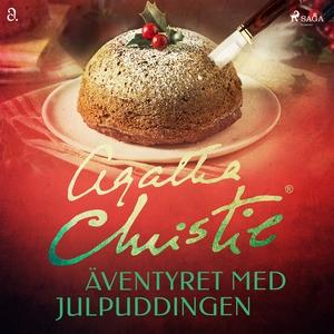 Äventyret med julpuddingen (ljudbok) av Agatha