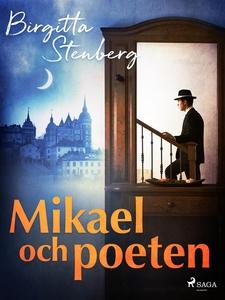 Mikael och poeten (e-bok) av Birgitta Stenberg
