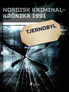 Tjernobyl (e-bok) av Diverse författare