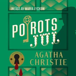 Poirots jul (ljudbok) av Agatha Christie