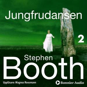 Jungfrudansen (ljudbok) av Stephen Booth