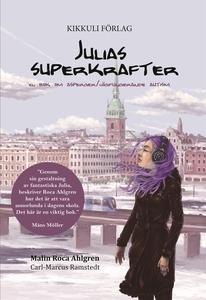 Julias superkrafter : en bok om asperger/högfun